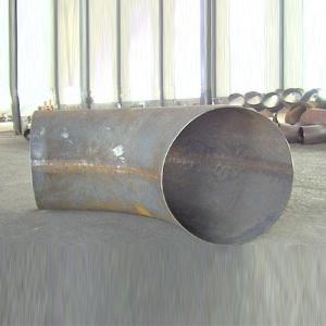 大口径对焊弯头